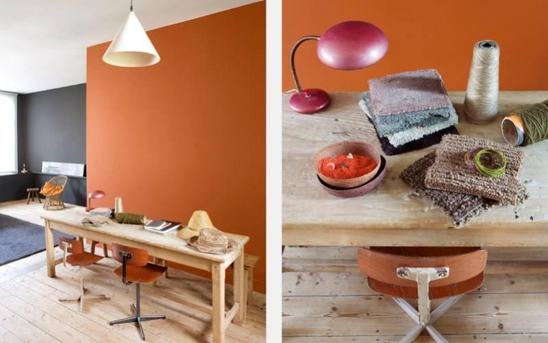 Oranje boven leef interieuradvies - Beige warme of koude kleur ...