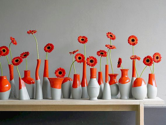 Oranje boven leef interieuradvies o a advies in woninginrichting styling kleur - Kleur associatie ...