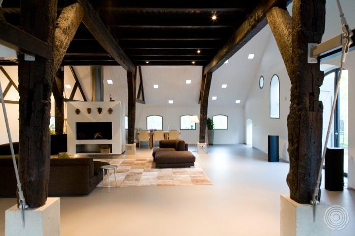 Praktisch Badkamer Gietvloer : Gietvloeren praktisch en stijlvol leef interieuradvies