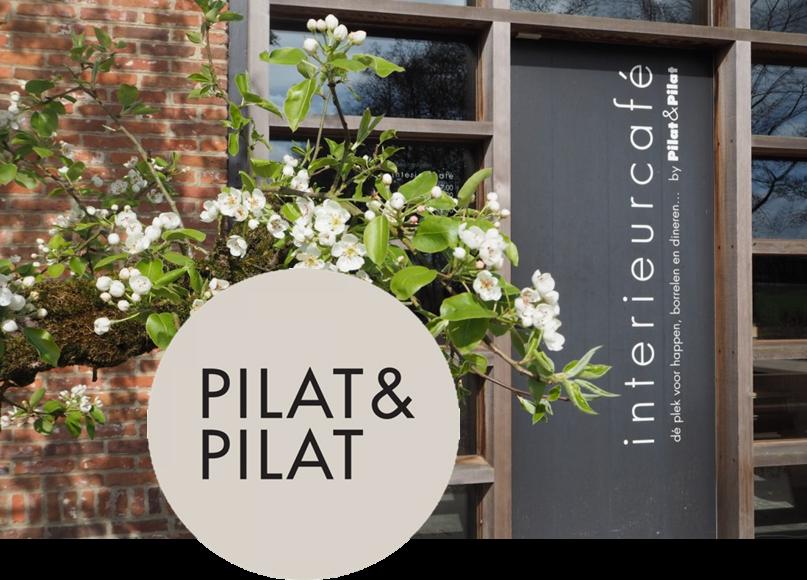 Pilat&Pilat ingang